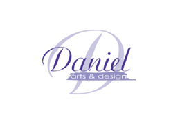 daniel_arts_and_design_logo