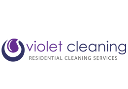 violet_cleaning_logo